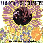The Foundations Build Me Up Buttercup: The Complete Pye Collection