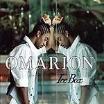 Omarion Ice Box (3-Track Maxi-Single)