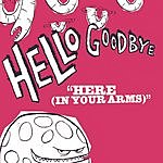 Hellogoodbye Here (In Your Arms)/Dear Jamie... Sincerely Me (Live) (Single)