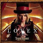 Lovex Anyone, Anymore (5-Track Maxi-Single)