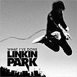 Linkin Park What I've Done/Faint