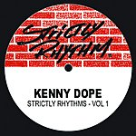Kenny Dope Strictly Rhythms, Vol.1 EP