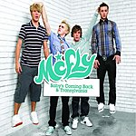 McFly Baby's Coming Back (Single)
