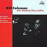 Bill Coleman With Ben Webster/Guy Lafitte