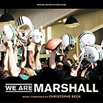 Christophe Beck We Are Marshall: Original Motion Picture Score