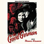 Thomas Newman The Good German: Original Motion Picture Soundtrack