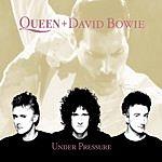Queen Under Pressure (3-Track Remix Maxi-Single)