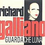 Richard Galliano Garda Che Luna (3-Track Maxi-Single)