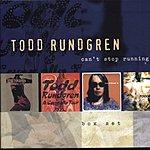 Todd Rundgren Can't Stop Running (Live)