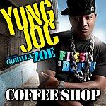 Yung Joc Coffee Shop (Single) (Edited)