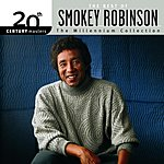 Smokey Robinson 20th Century Masters - The Millennium Collection: The Best Of Smokey Robinson