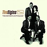 The Elgins The Motown Anthology
