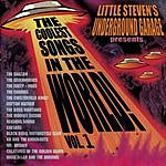 The Shazam The Coolest Songs In The World, Vol.1