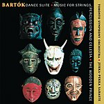 Jukka-Pekka Saraste Dance Suite/Music For Strings, Percussion And Celesta/Wooden Prince Suite