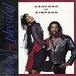 Ashford & Simpson Love Or Physical
