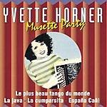 Yvette Horner Musette Party