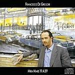 Francesco De Gregori Mira Mare 19.4.89