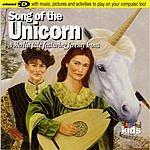 Susan Hammond Song Of The Unicorn (A Merlin Tale)