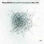 Roscoe Mitchell Composition/Improvisation Nos.1, 2 & 3