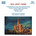 Victor Fedorov Red Army Choir: Russian Favourites