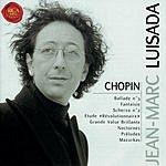 Jean-Marc Luisada Piano Works