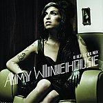 Amy Winehouse Back To Black (3-Track Maxi-Single)