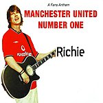 Richie Manchester United Number One (Single)