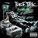 Turf Talk Popo's (Single)(Feat. E-40)(Parental Advisory)