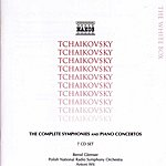 Bernd Glemser Symphonies Nos.1-6/Piano Concertos