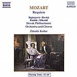 Zdenek Kosler Requiem, K.626