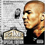 The Game Untold Story (Parental Advisory)