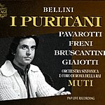 Luciano Pavarotti I Puritani (Opera In Three Acts)