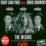 Right Said Fred The Wizard (Single)