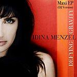 Idina Menzel Defying Gravity (5-Track Remix Maxi-Single)