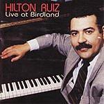 Hilton Ruiz Live At Birdland