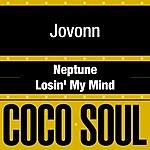Jovonn Losin' My Mind/Neptune (4-Track Single)