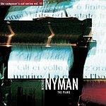 Michael Nyman The Piano: Original Motion Picture Soundtrack