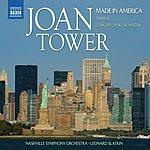 Leonard Slatkin Made In America/Tambor/Concerto For Orchestra