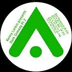 Kenny Larkin Dark Comedy Pt. 2 (3-Track Single)