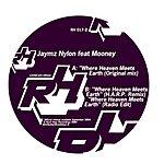 Jaymz Nylon Where Heaven Meets Earth (3-Track Remix Single)