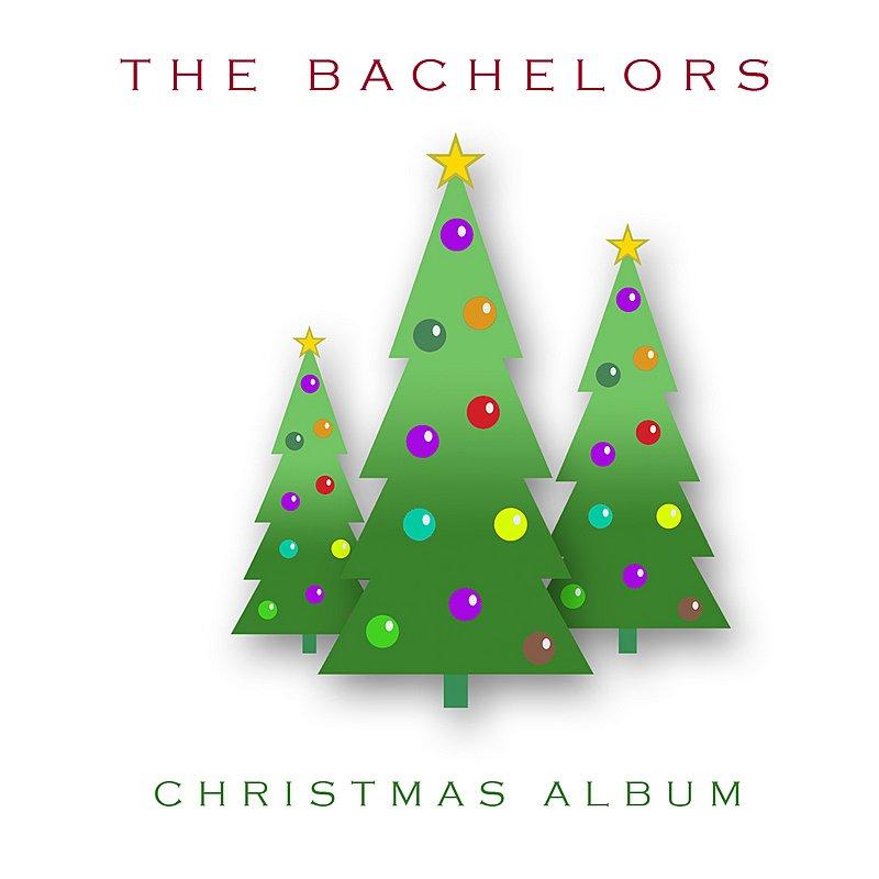 Cover Art: The Bachelors' Christmas Album