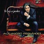 Alejandro Fernandez Te Voy A Perder
