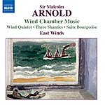 East Winds Ensemble Wind Chamber Music