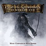 Hans Zimmer Pirates Of The Caribbean: At World's End: Original Motion Picture Soundtrack