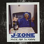 J-Zone Music For Tu Madre