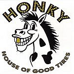 Honky House Of Good Tires