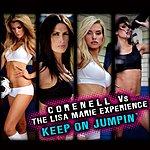 Corenell Keep On Jumpin' (6-Track Remix Maxi Single)