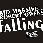 Kid Massive Falling (Single)