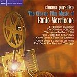 City Of Prague Philharmonic Orchestra Cinema Paradiso: The Classic Film Music Of Ennio Morricone