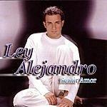 Ley Alejandro Sentir Amor